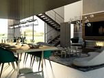 Zona Living - Private House
