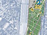Progetto per l'area di risulta ex-stazione ferroviaria Pescara