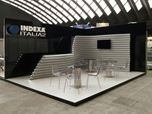Stand Indexa - Fiera Tissue World 2011
