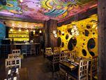 Indian restaurant Rasoï
