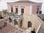Ipotesi di progetto residenziale '800 style