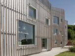 Livsrum - Cancer Care Centre