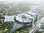Vietnam's National Exhibition and Trade Fair Center