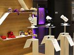 Exhibition design - Euroshop Dusseldorf