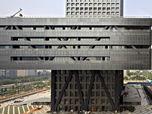 Shenzhen Stock Exchange HQ
