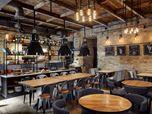 Bottega Wine & Tapas Bar, Kyiv  Ukraine