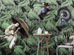 Masami e Kazumi wallpapers by Vito Nesta for Texturae
