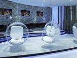 Privium Lounge, The Netherlands
