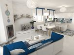 Designing and renovating a house in Kos island