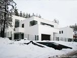 Private house 520 m²