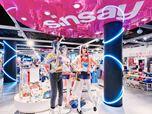 Sinsay Store by LPP S.A. Sinsay in-house design team