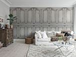#10 Palette - Wall Mural Collection I Rebel Walls