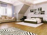 Interior Design Competition - Bedroom Design