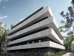 The Górny Taras Multi-Family Residential Building