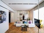 Tlv Rothschild blvd apartment