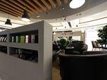 ICONS Coffee Couture - Sahara Center
