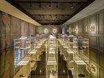 Philippe Model Paris - Showroom