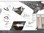 Concorso  di idee per la realizzazione della nuova sede dell'Ordine degli Architetti della Provincia dell'Aquila