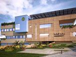 Al Qasim Green University Presidency