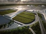 Qingdao New Airport