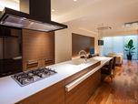 Hashiguchi Architects - Kyoto model room