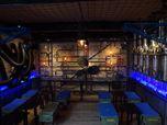 Mazut craft beer shop