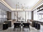 Hangzhou Boee • Hufeng Courtyard Model Villa