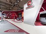 Fiat Professional Exhibition - IAA