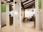 Mini apartment (34 m2)design in Madrid