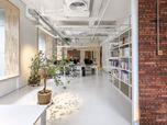 """White"" Design - Bloom Design Studio"