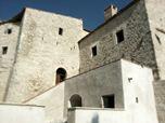 Restauro Castello delle Rocchette