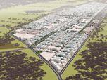 New City Of Biskra