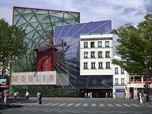 Vert Moulin Rouge