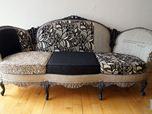 Sarnoff Sofa.