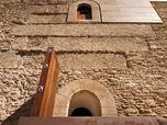 Restoration of the Setenil de la Bodegas Homage's Tower