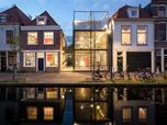 Rietveld house + studio