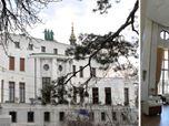Ambassade - résidence de France (1930), restauration et réhabilitation énergétique