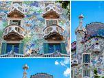 Barcelona Architechture