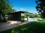Swimming Pool in Chamusca da Beira