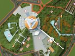 ANTALYA KEPEZ MUNICIPALITY OF FOCUS ARCHITECTURE CONSTRUCTION AND LANDSCAPING PROJECT IDEAS COMPETITION