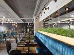 Bistro 55 Restaurant