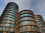 Axel Towers by LUNDGAARD & TRANBERG ARKITEKTER A/S