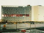 Nuove strutture direzionali di FieraMilano