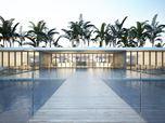 Antalya Restaurant and Pool