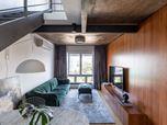 Twins Apartment