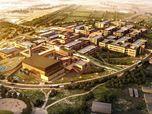 Al Qasim Green University Masterplan