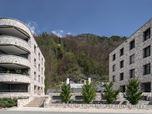 Residential Buildings Vaduz