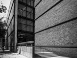 NEW HAVEN YALE UNIVERSITY ART GALLERY: LOUIS I. KAHN ARCHITECT