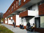 Housing Zeeheldenbuurt