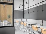 Cafe SEEDS
